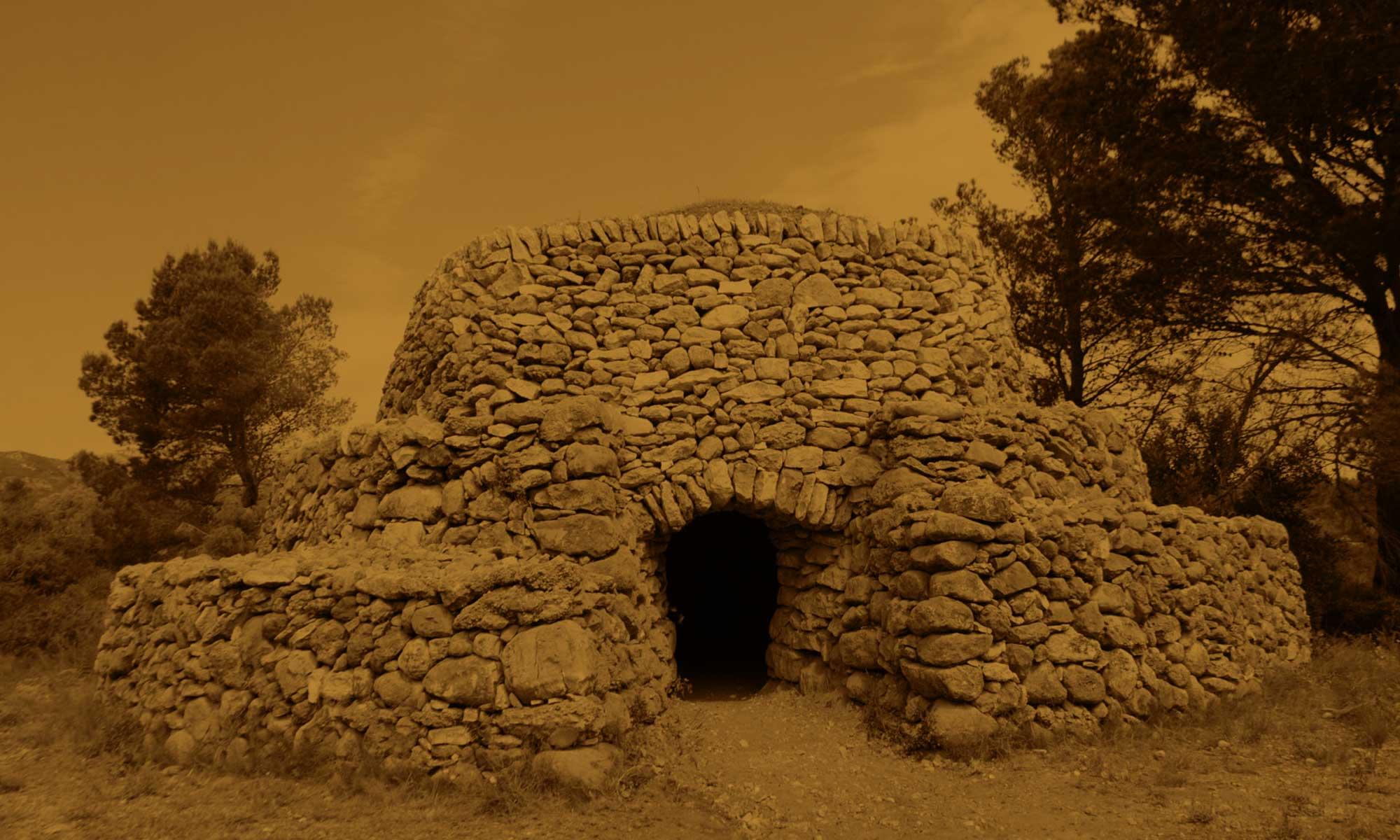 Pedra Seca Mont-roig del Camp